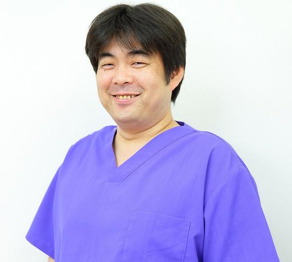 副院長:齋藤孝寛